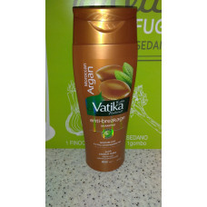 """Шампунь """"Vatika Argan - Аргана""""(200 мл) Шампунь поддерживает и укрепляет здоровье волос, улучшает внешний вид сухих волос."""